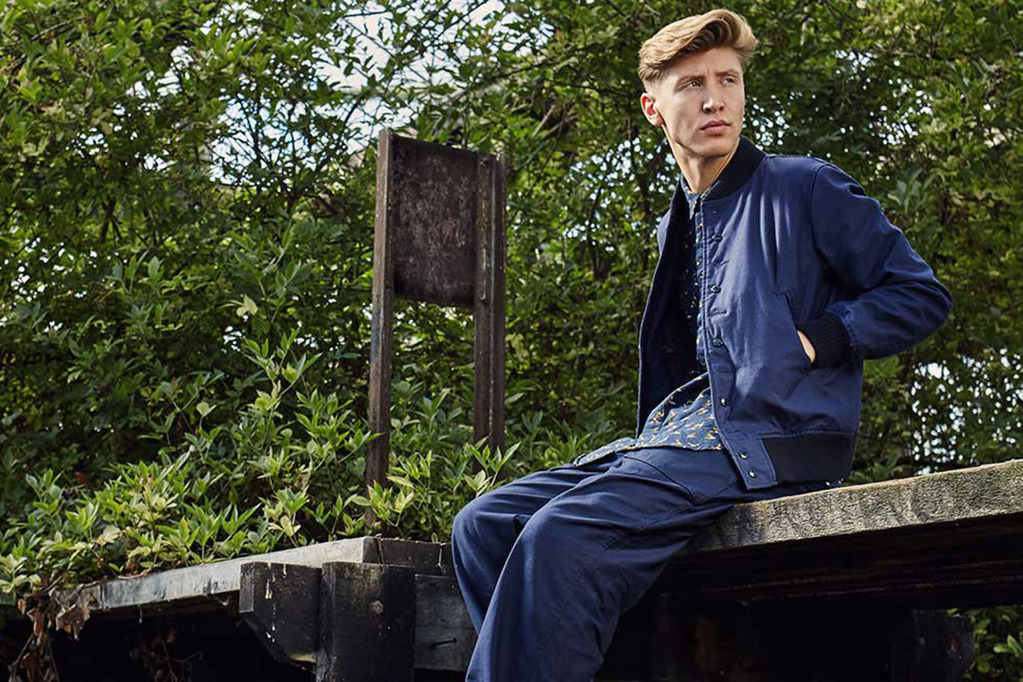 Engineered Garments 2016 Fall/Winter Collection - 1309884