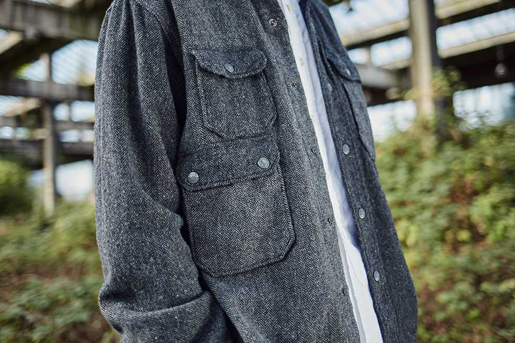 Engineered Garments 2016 Fall/Winter Collection - 1309886