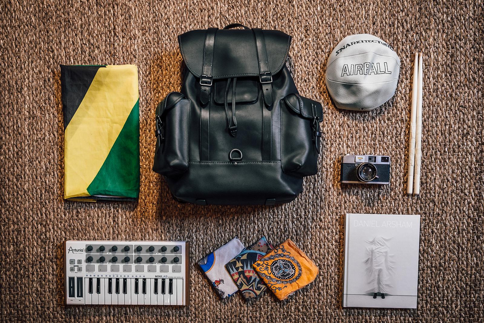 Essentials: MeLo-X