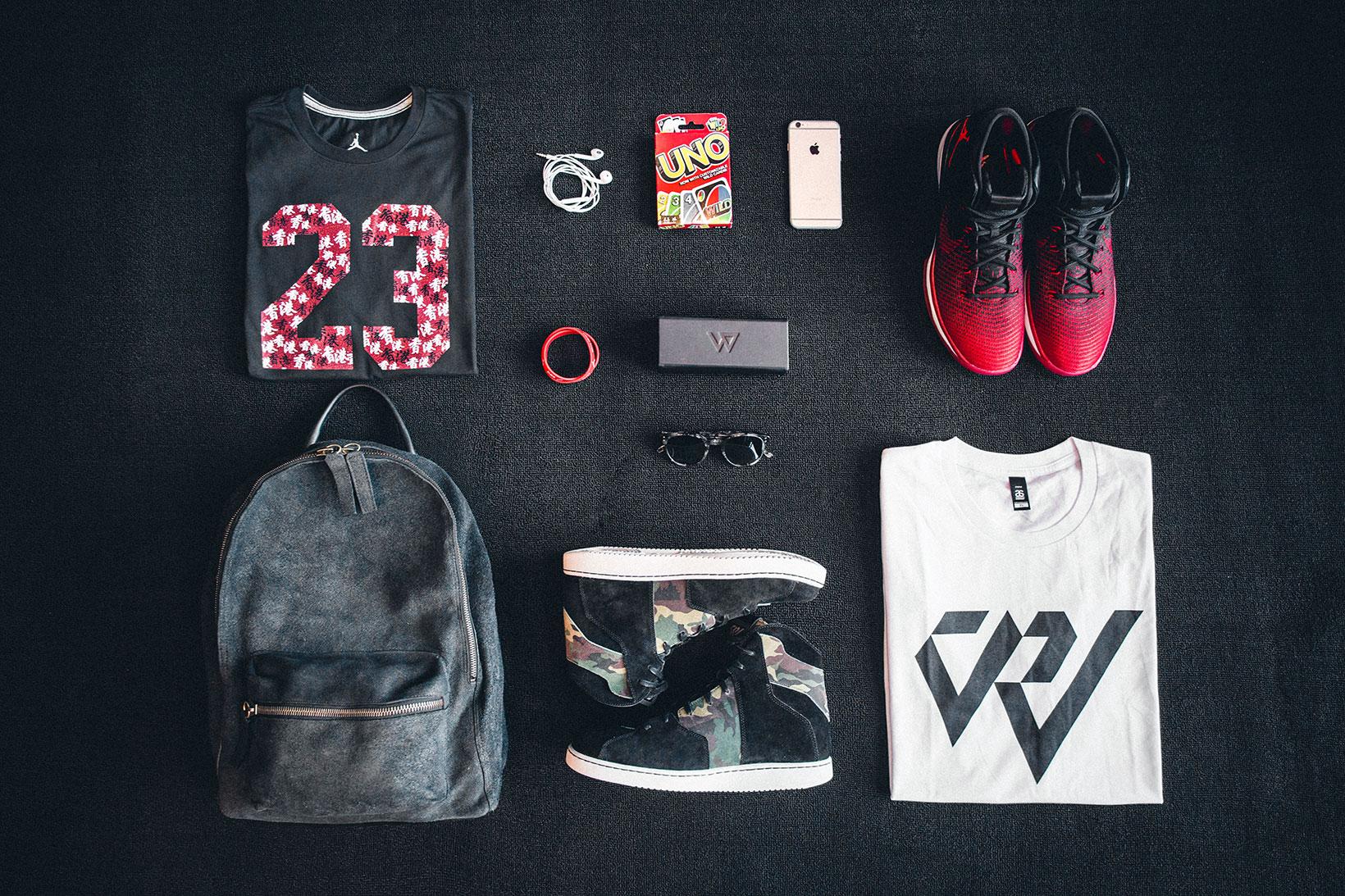 Essentials: Russell Westbrook