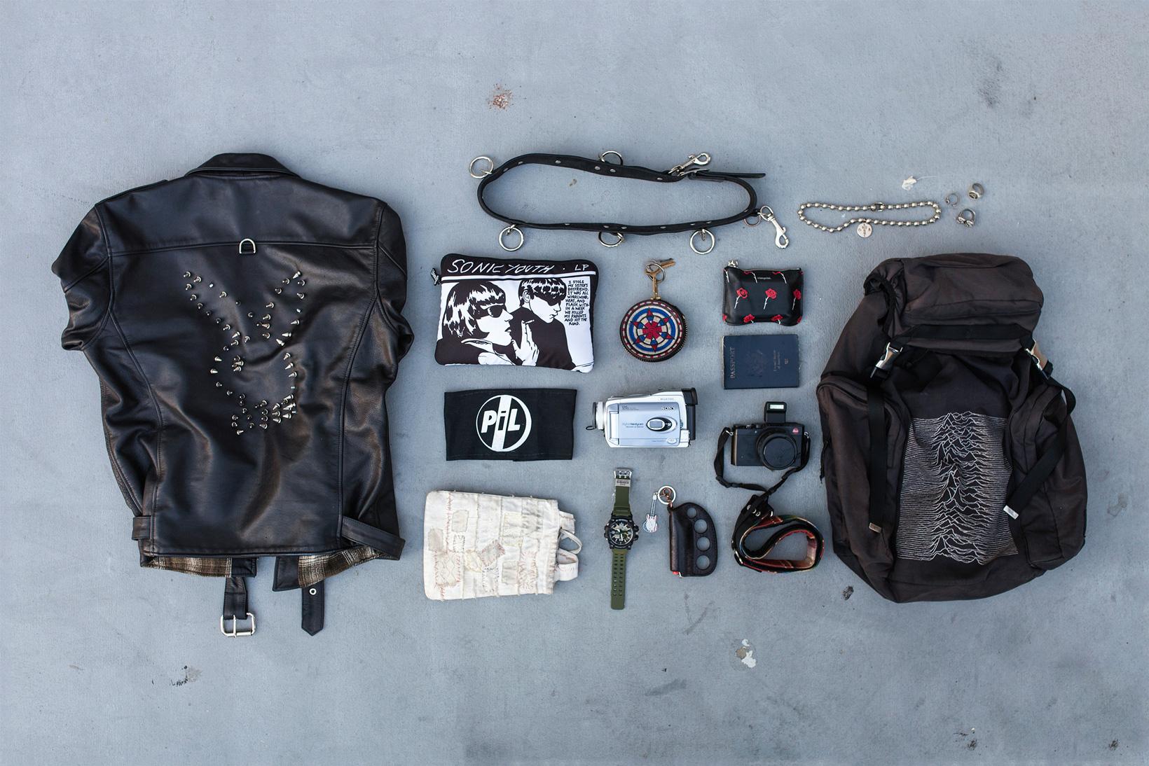 Essentials: Shane Gonzales of MIDNIGHT STUDIOS