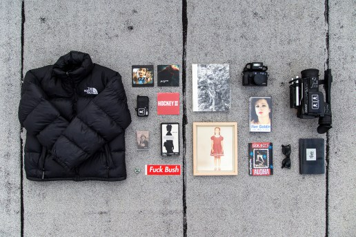 Essentials: William Strobeck