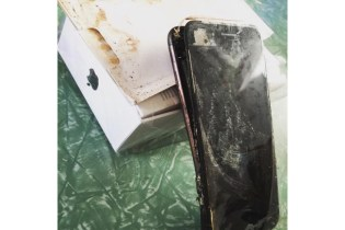 Apparently Your New iPhone 7 Might Also Explode, According to New Incident