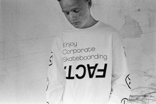 Generic Surplus's Brandon Day and DC Shoes' Damon Way Launch New Brand FACT
