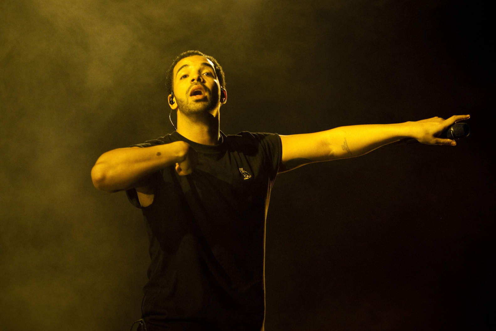 "Hear the Extended Version of Drake's ""Faithful"" Featuring Pimp C & dvsn"