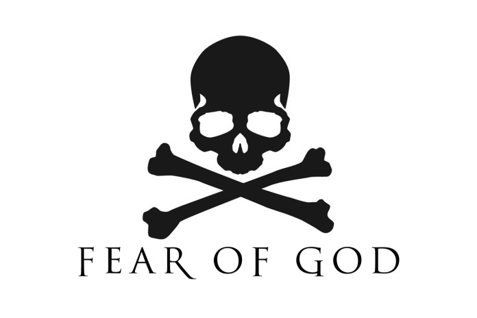 Is Fear of God Collaborating With mastermind JAPAN This Season?