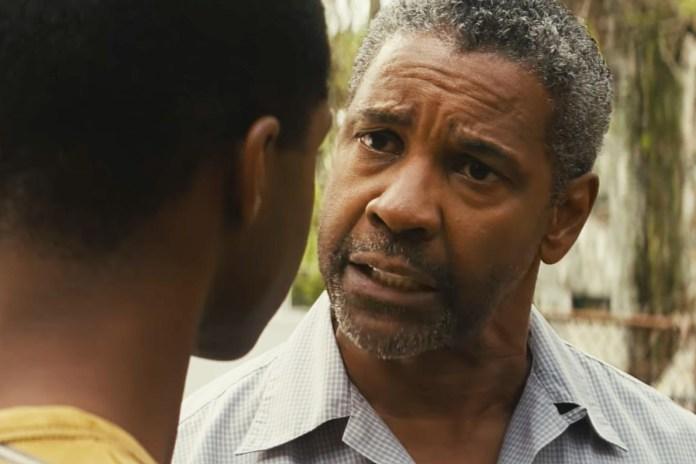 'Fences' Trailer Shows Powerful Performances From Denzel Washington and Viola Davis