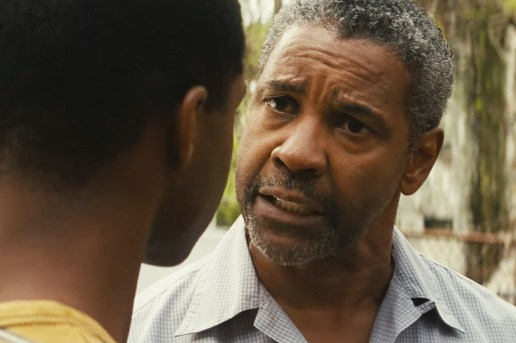 'Fences' Trailer Shows Powerful Performances From Denzel Washington and Viola Davis
