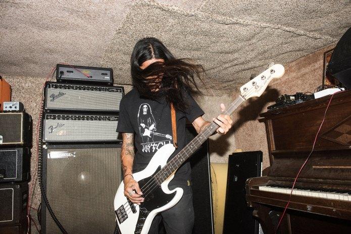 """Fender Deluxe Series Presents Don """"Nuge"""" Nguyen"""