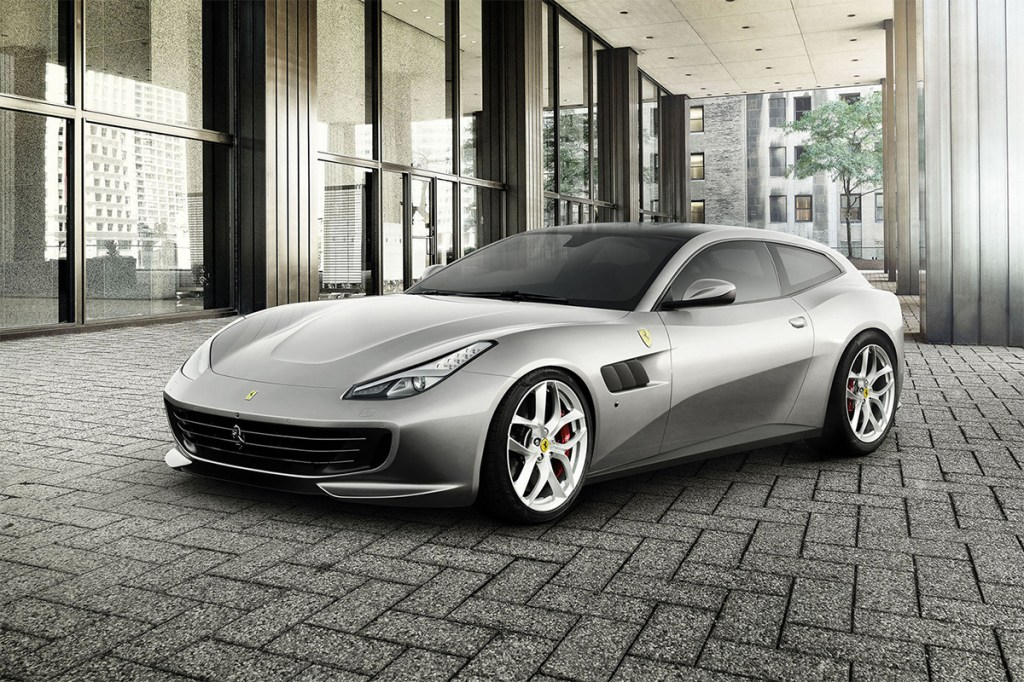 ferrari gtc4lusso t four seater sports car hypebeast. Black Bedroom Furniture Sets. Home Design Ideas