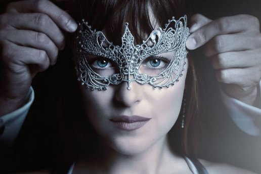 Take a Look at the First Trailer for 'Fifty Shades Darker'