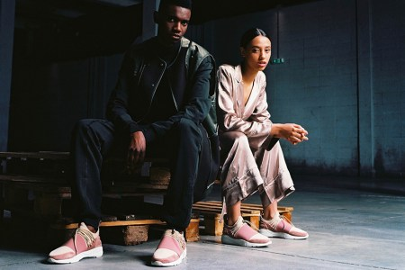 """Take a Look at Filling Pieces' Full """"Inner Circle"""" Range"""