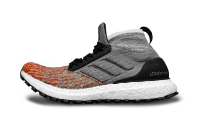A First Look at the adidas Ultra Boost ATR Street