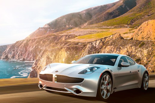 Fisker Karma Looks to Make a Comeback With the Revero