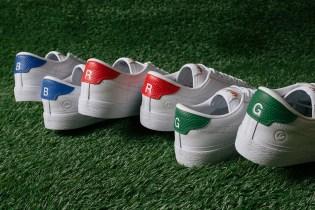 fragment design x NikeLab Tennis Classic AC RGB Pack