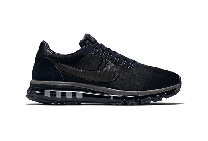 fragment design x Nike Air Max LD Zero Is Releasing in More Colorways