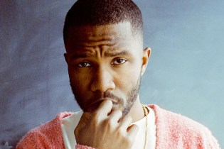 Frank Ocean Debuts 5 Songs from 'Blonde' on 'Billboard' Hot 100