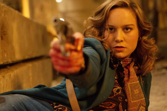 It's Raining Bullets in This 'Free Fire' Official Red Band Trailer