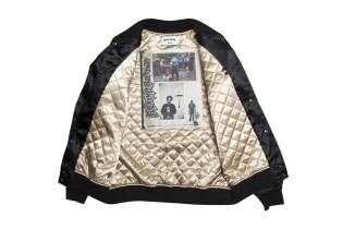 """Fucking Awesome Drops the """"Unholy Trinity"""" Jacket for 2016 Fall/Winter"""