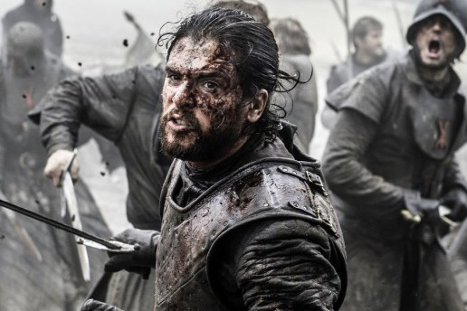 This One Episode of 'Game of Thrones' Won Seven Emmys