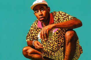 Golf Wang Releases a Highly Saturated 2016 Fall/Winter Collection