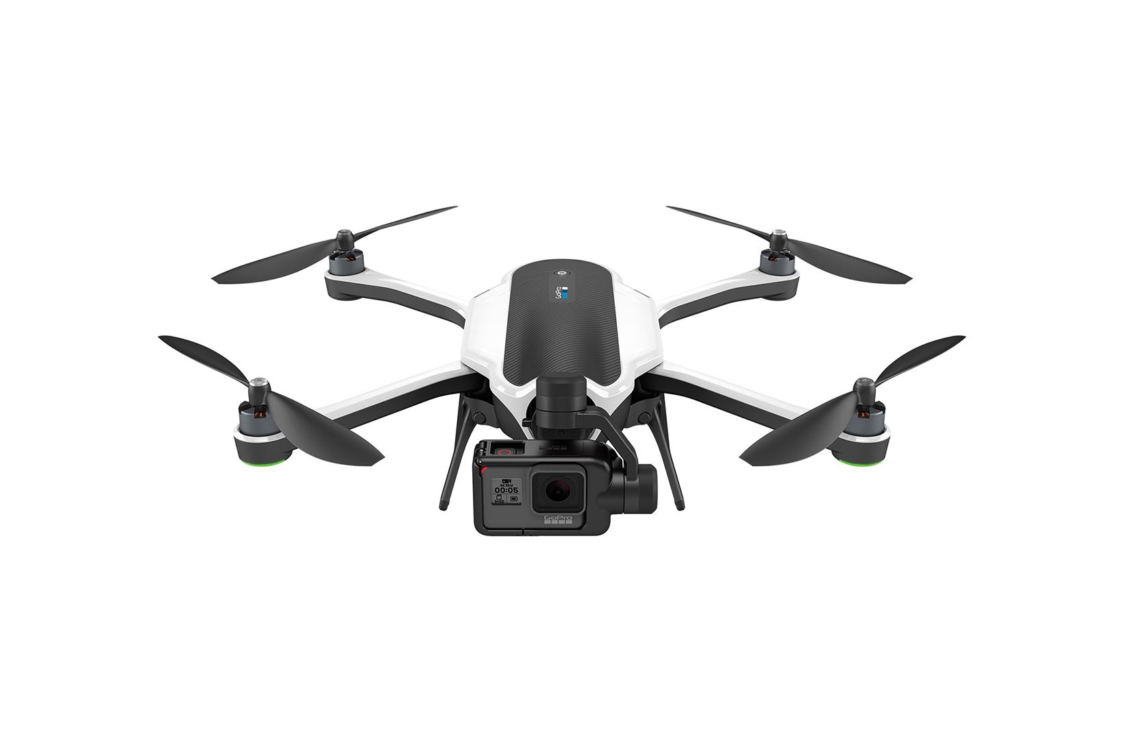 GoPro Unveils Its Foldable Karma Drone & New Waterproof HERO5 Cameras