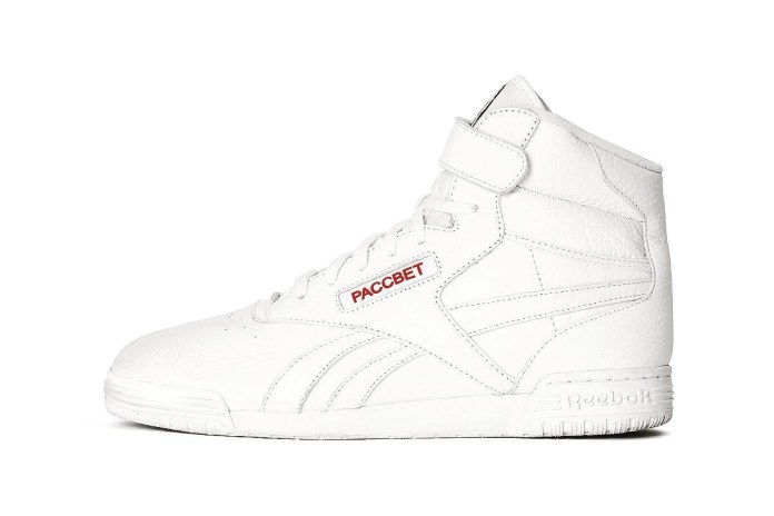 "The Gosha Rubchinskiy x Reebok ""Red Special"" Collection Will Release at DSML"