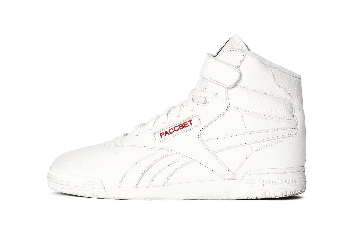 """The Gosha Rubchinskiy x Reebok """"Red Special"""" Collection Will Release at DSML"""