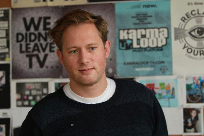 Karmaloop's Greg Selkoe Has a New Fashion App, and It's Now Called Looklive