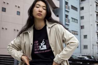 "Grind London Heads to Tokyo for Its 2016 Fall/Winter ""Nishi"" Editorial"