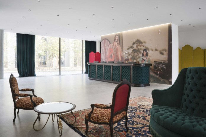 Gucci Opens New 377,000-Square-Foot Headquarters in Milan