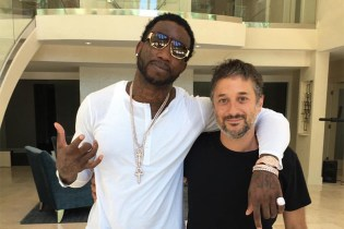 Gucci Mane Set to Star in Harmony Korine's 'The Trap'