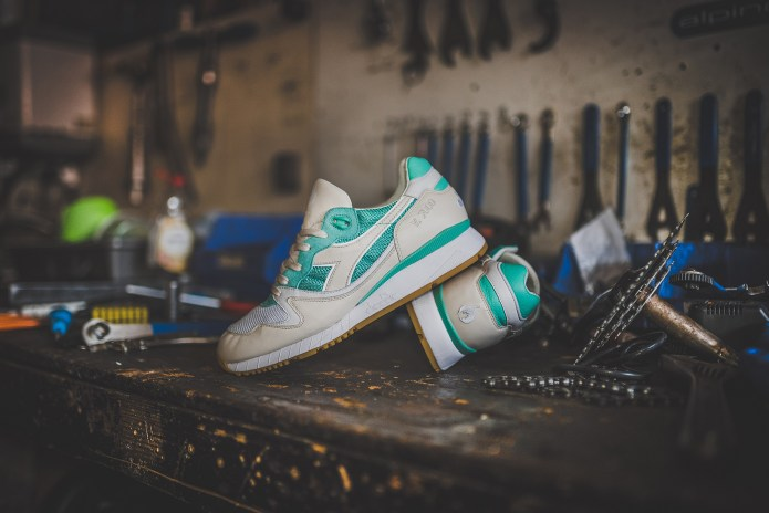 Hanon & Diadora Pay Homage to Italy's Passion for Road Cycling