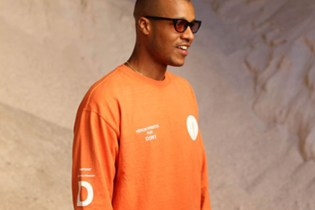 A Recap of Heron Preston's DSNY Collection Launch