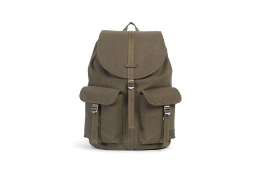 Herschel Supply Introduces Surplus Collection