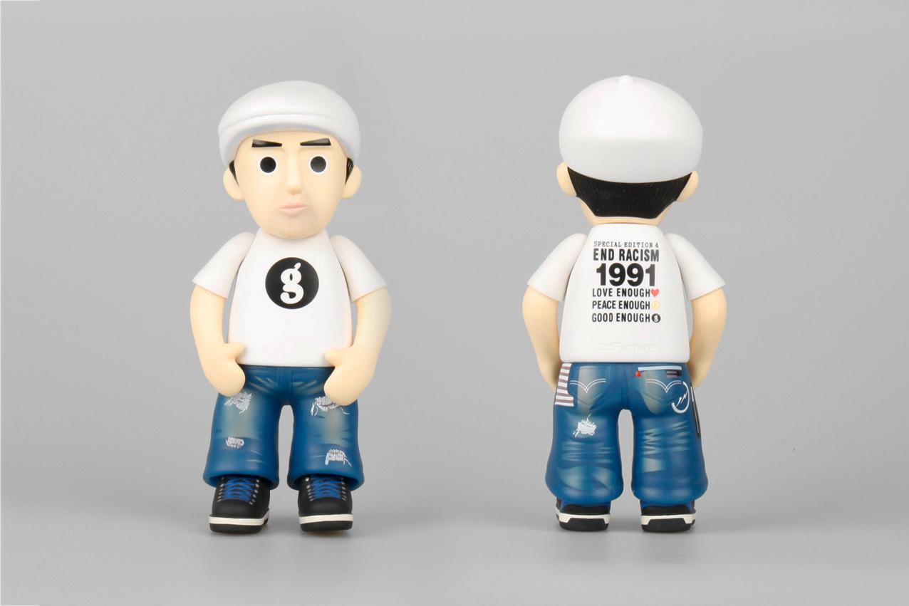 Hiroshi Fujiwara GOODENOUGH History - 1324674