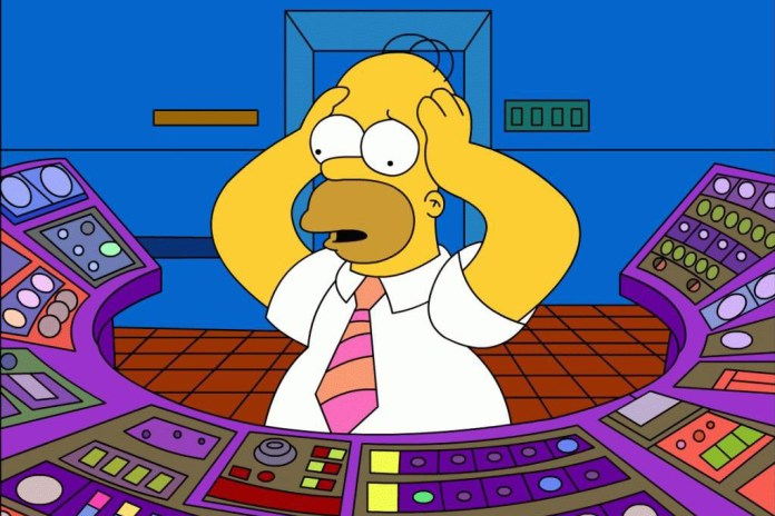 How Does Homer Simpson's Middle Class Salary Stack up in Real Life?