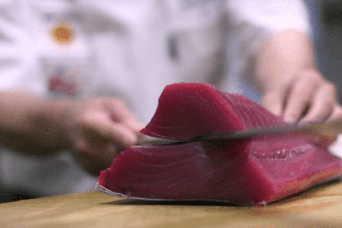 How to Become a Sushi Chef in Two Months