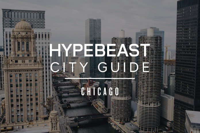 The City Guide to Chicago