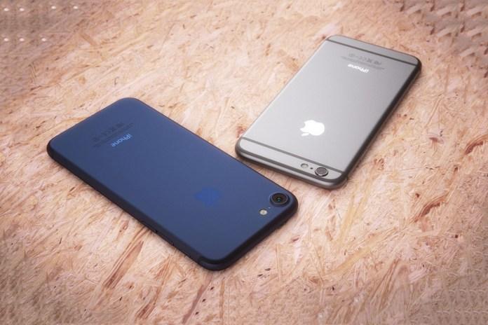 The Latest iPhone 7 Leak Involves Increased Storage Capacity