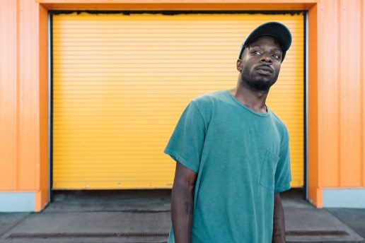 Isaiah Rashad On Balancing Celebrity Cool with Self Integrity