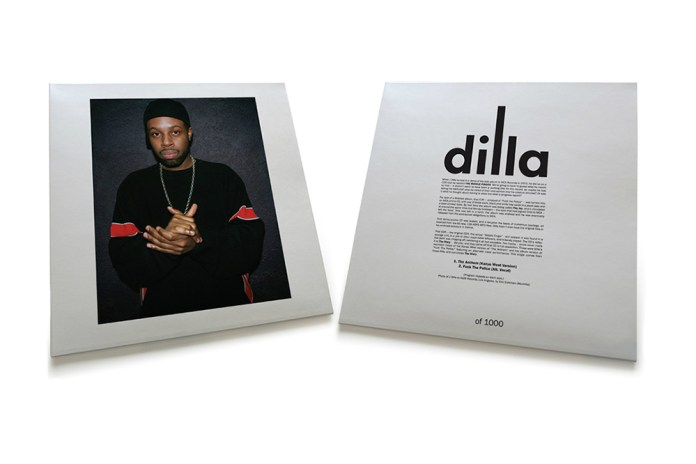 J Dilla's Previously Unreleased 'The Middle Finger' Is Set to Drop