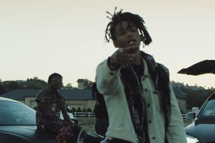 "Jaden Smith and Rich the Kid Drop ""Like This"" Video"
