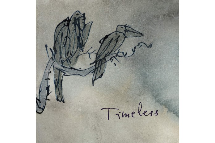 """James Blake Teams up With Vince Staples for """"Timeless (Remix)"""""""