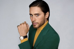 Jared Leto to Play Andy Warhol in Upcoming Biopic