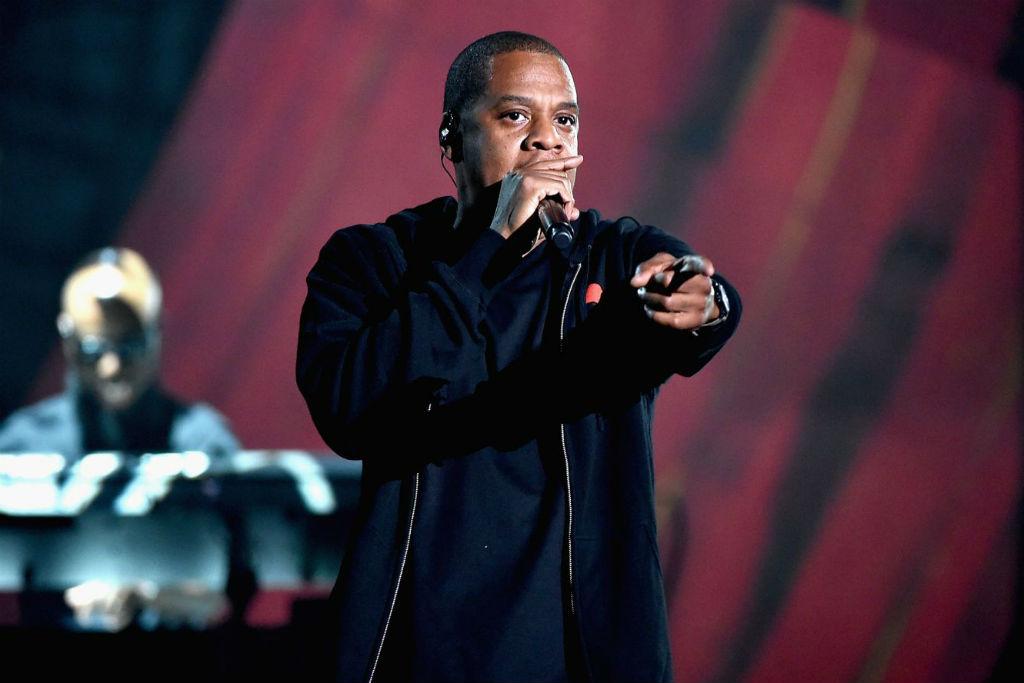 Jay Z, Made In America, livestream