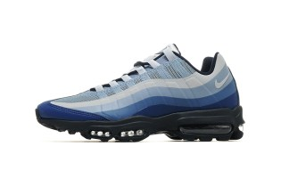 JD Sports Unveils an Exclusive Nike Air Max 95 Ultra