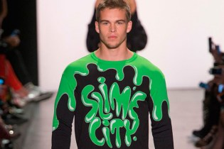 Jeremy Scott 2017 Spring/Summer Collection