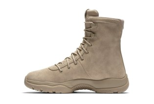 Jordan Brand Future Boot Releasing in Khaki/Tan Colorway