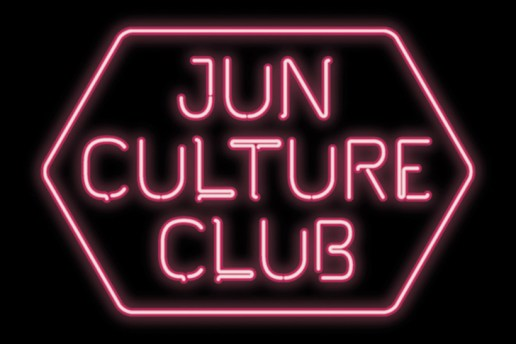JUN CULTURE CLUB to Feature Live Radio Show Recording With Hiroshi Fujiwara